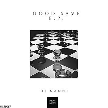 Good Save E.p.