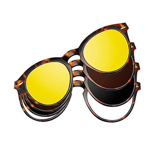 lentes con micas fabricante De Nicolas Eyewear