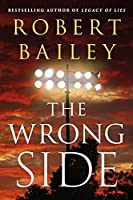 The Wrong Side (Bocephus Haynes, 2)
