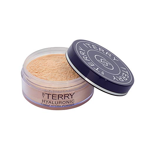 By Terry Hyaluronic Tinted Hydra-Powder   Hyaluronic Acid-Infused Loose Setting Powder   100 Fair   10g (0.35 Oz)