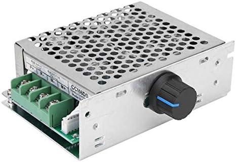 Motor Speed Controller DC12V 24V 36V 50V 30A 1500W Motor Speed Controller Adjustable PWM Motor product image