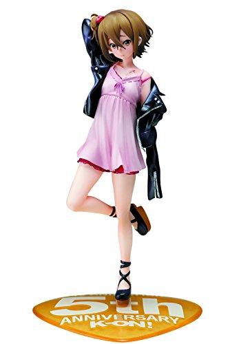 K-On ! 1/8 PVC statue Ritsu Tainaka 5e anniversaire 16 cm