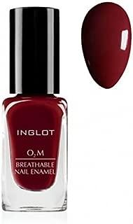 Inglot Halal o2m Breathable Nail Polish 652 by Inglot