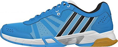Adidas - Volley Team 2 - Color: Azul - Size: 46.0EU