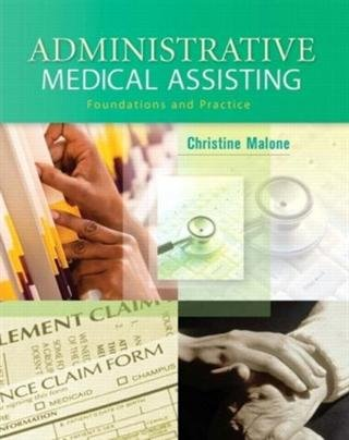 Michelle Blesi, Barbara A. Wise, Cathy Kelley-Arney'sMedical Assisting Administrative and Clinical Competencies (MEDICAL ASSISTING: ADMIN & CLIN COMPETENCIES (KEIR)) [Hardcover]2011