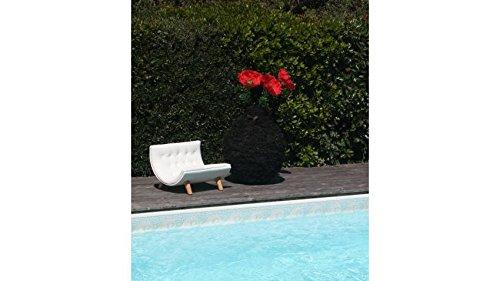 mobilier nitro Fauteuil Design capitonné pour Chat et Chien Mistigri