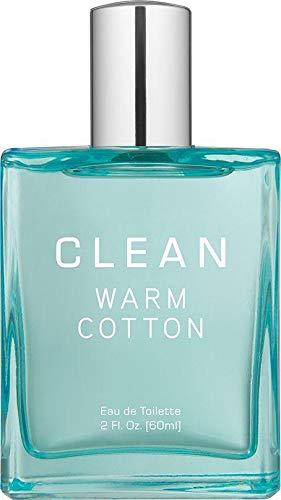 Clean warm cotton edt – 60 ml