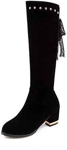 1TO9 MNS03347, Sandales Compensées Femme - Noir - Noir, 36.5