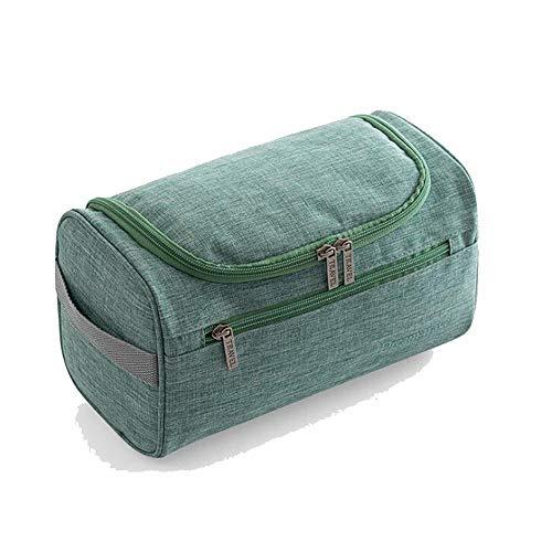 T-ara El Nuevo Bolsa Decorativa de Viaje Bolsa de Almacenamiento de la Lavado del Impermeable Imprescindible para el Senderismo (Color : Green)