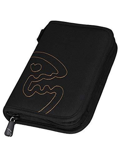 IQ Company iQ Logbook M, Scuba diving log book binder Scuba diving log book binder - black, M