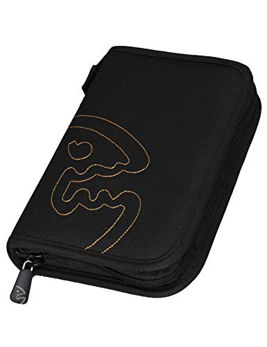 IQ Company iQ Logbook M, Scuba diving log book binder Scuba diving log book binder - black, M