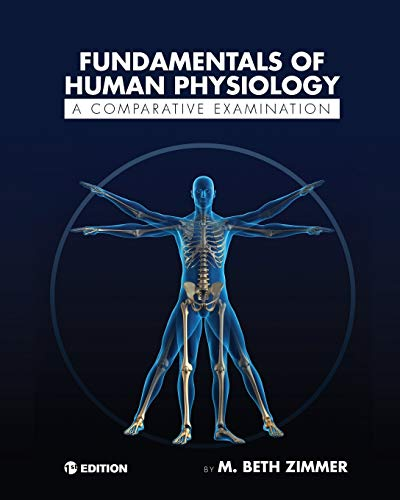 Fundamentals of Human Physiology: A Comparative Examination