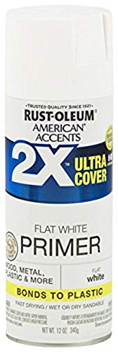 Rust-Oleum 327914-6PK American Accents Spray Paint, 6...