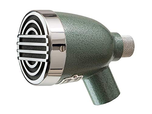 Hohner The Harp Blaster HB52: Der neue Standard für Mundharmonikamikrofone HB 52