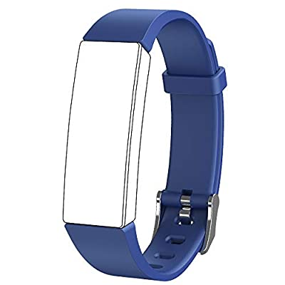 GOGUM Replacement Band Strap for Y91 Fitness Tracker
