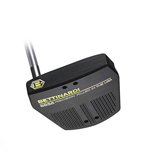 Bettinardi Golf 2018-2019 BB56 Left Hand Putter, 33'