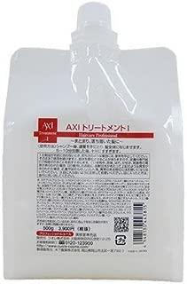 新製品 クオレ AXI トリートメント Ⅰ 500g 詰替え用