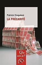 La précarité de Patrick Cingolani