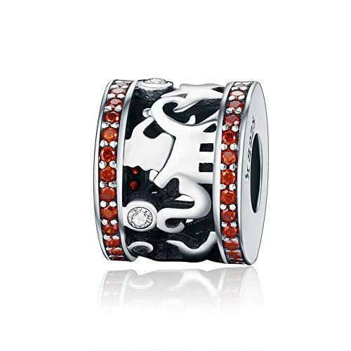 Kerstmis Kerstmis Nieuwe 925 Sterling Zilver Zoete Kerstmis Geheugen Bier Graf Kralen fit Vrouwen Bedel Armband DIY Sieraden