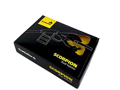 Scottoiler SO-5000, Doppelseitiger Kettenöler, Motorradzubehör
