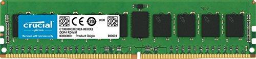 Crucial - Memoria para Servidor RAM de 8 GB (DDR4, 2666 MT/s