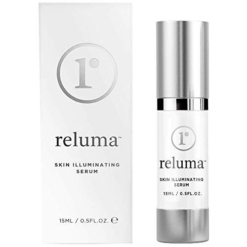 ReLuma Skin Illuminating Serum
