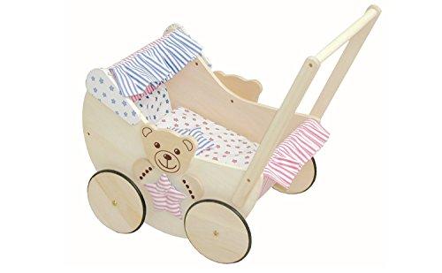 Roba 9732 - Puppenwagen
