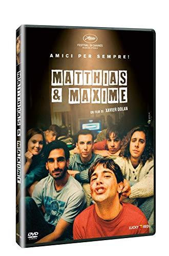 Matthias & Maxime (DVD) ( DVD)