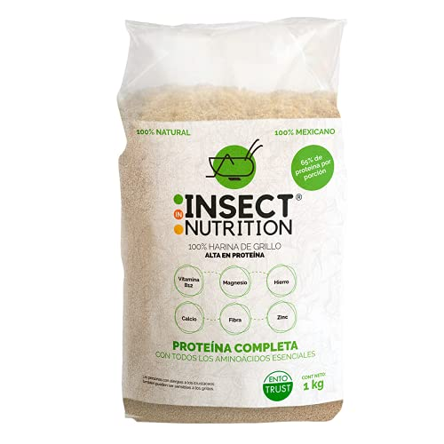 amucal 100cmk cbl fabricante IN INSECT NUTRITION
