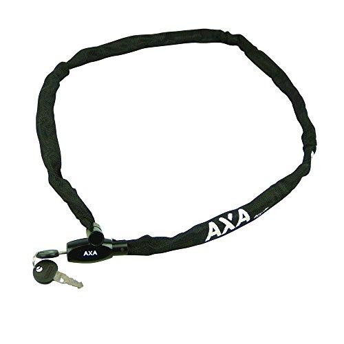 AXA 1X kettingslot Rigid RCK, zwart, 13 x 3 x 3 cm
