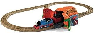 Talking Thomas' Bust Through Mine Tunnel