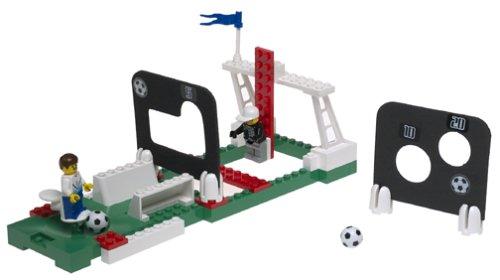 Lego Sports - Freekick Frenzy Set 3423