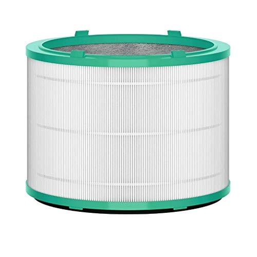 Filtre de remplacement pour purificateur d'air Dyson 2ème génération - 3pièces