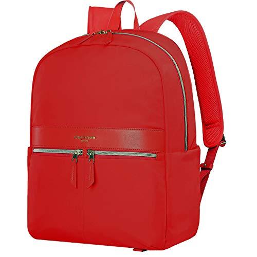 S.perfect Rucksack Men - 15,6-Zoll-Fashion Wear-Resistant Computer-Outdoor-Sport & Freizeit Wasserdicht Männer Tasche,C