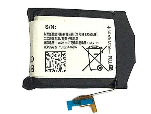 MLTrade - Batteria originale Samsung EB-BR760ABE per Samsung Gear S3 Classic R770, R760, R770