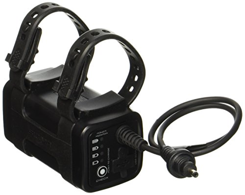 Sigma Sport 17004 Accesorio Iluminación, Adultos Unisex, Negro, Talla Única