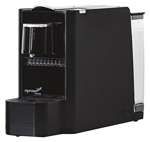 Espressotoria Caprista Capsule Machine, Black