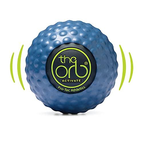 Pro-Tec Athletics Orb Vibrating Massage Ball