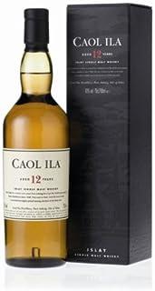 Caol Ila 12 Jahre 43.0% 0,7l