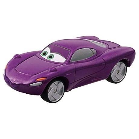 ディズニー映画『カーズ』のキャラクターのモデルになった車