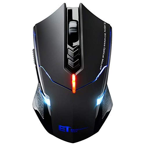 cool gaming mouse wireless