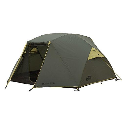 Qeedo Light Birch 3 Trekkingzelt, 2-3 Personen, Leicht, Kleines Packmaß, Trekking, Camping, Aluminium Stangen, Heringe