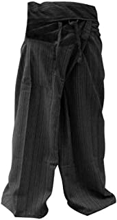 mens cotton drill trousers