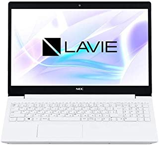 【MS Office H&B搭載】NEC LAVIE Smart NS Windows10 Home 64bit Celeron 4205U 1.8GHz 4GB 大容量1TB DVDスーパーマルチ 高速無線LAN IEEE802.11ac/a...