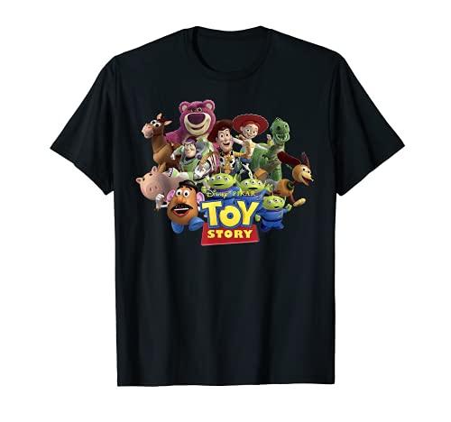 Disney Pixar Toy Story Buzz Woody Jessie...