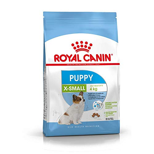 Royal Canin C-083241 S.N. X Small Junior - 3 Kg ⭐