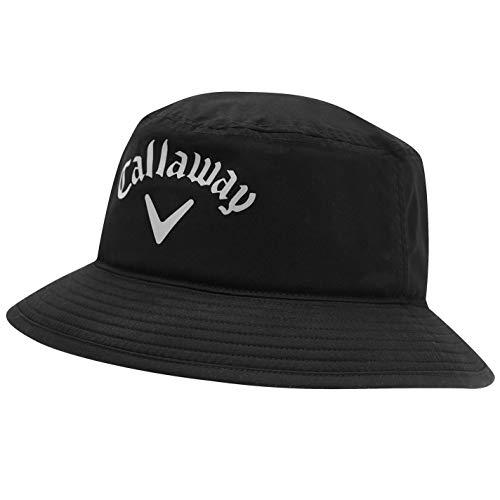 Callaway - Gorro para hombre Negro Talla única