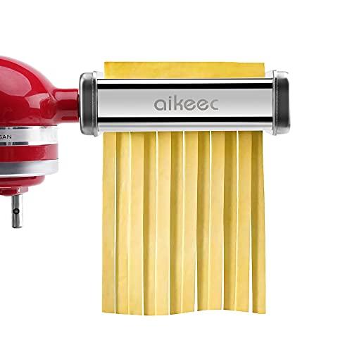 kitchenaid pasta press Marca aikeec
