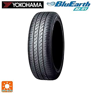 新品4本セット サマータイヤ 15インチ 165/65R15 ヨコハマ ブルーアース AE01 4本set 国産車 輸入車