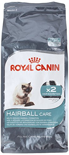 Royal Canin 55221 Intense Hairball 2 kg - Katzenfutter